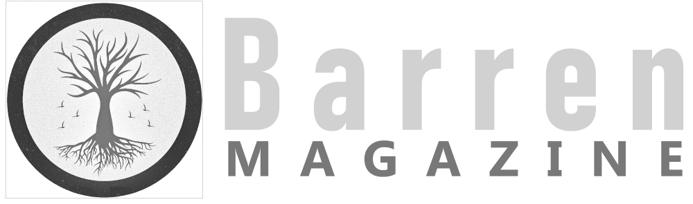Submissions - Barren Magazine