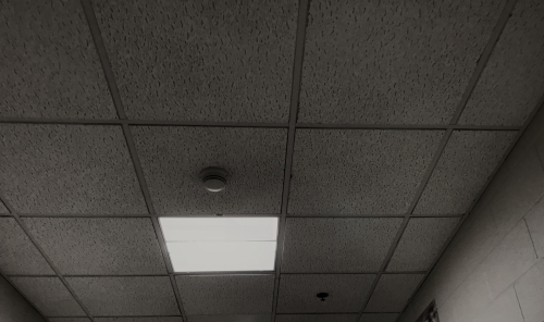hospitalceiling