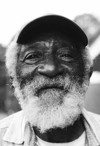 Elderly Dude 3