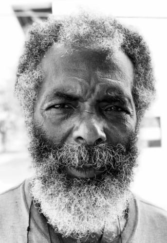 Elderly Dude 4