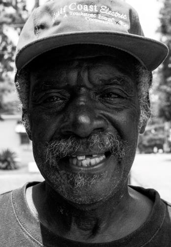 Elderly Guy 1