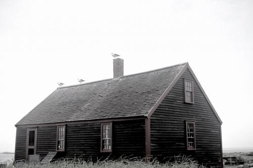 Smuttynose house