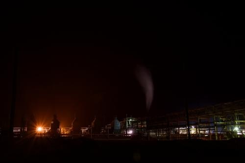 Steam Plant
