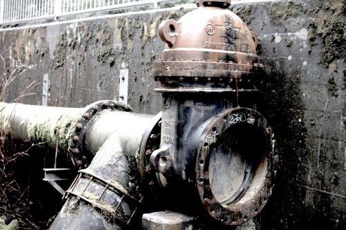 Water-pipes