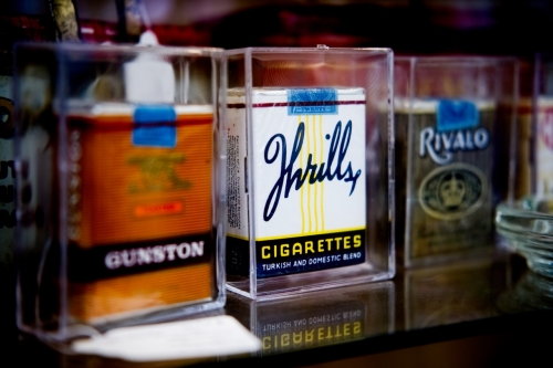 garnisouthern cigarettes