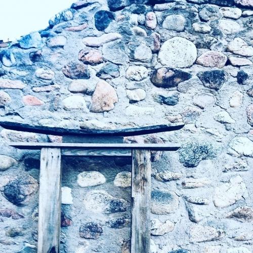 stone wall santa fe copy